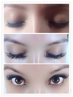 Angel Skin Care and Salon San Mateo Eyelash Extensions Cost
