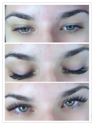 Angel Skin Care and Salon San Mateo Eyelash Extensions