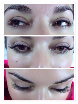 Angel Skin Care in San Mateo mink eyelash extensions price