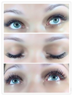 Angel Skin Care mink eyelash extensions Hillsborough