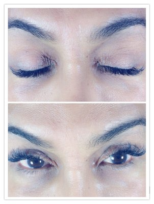 Belmont Eyelash Extensions Angel SKin Care and Salon in San Mateo