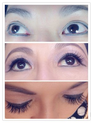 Burlingame CA Eyelash Extensions Angel Skin Care in  San Mateo