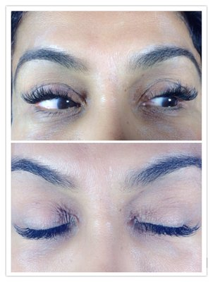 Burlingame Eyelash Extensions at Angel Skin Care in  San Mateo