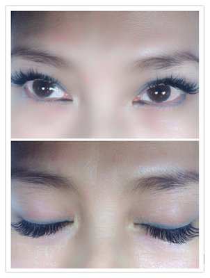 Eyelash Extenstion in San Mateo 2