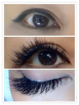 Hillsborough CA Eyelash Extensions in San Mateo