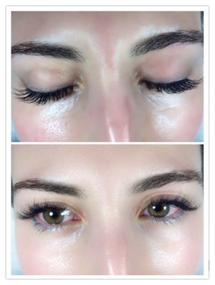 San Mateo CA Eyelash Extensions Angel Skin Care