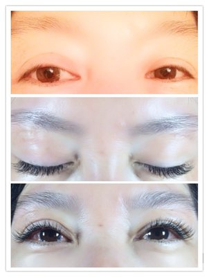 San Mateo Silk and Mink Eyelash Extensions at Angel Skin Care in  San Mateo California