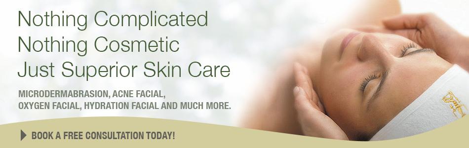 Facials to remove dark spots, acne, Skin Care Treatment for men and women San Mateo, California