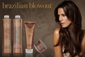 Brazilian Blowout in San Mateo at Angel Skin Care and Salon